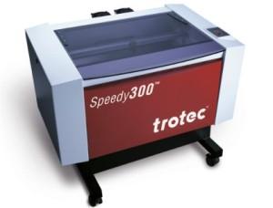 Trotec Speedy 300