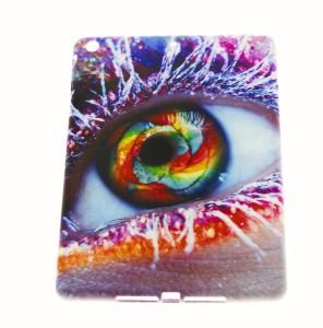 iPad Air Silikon Case bedruckt